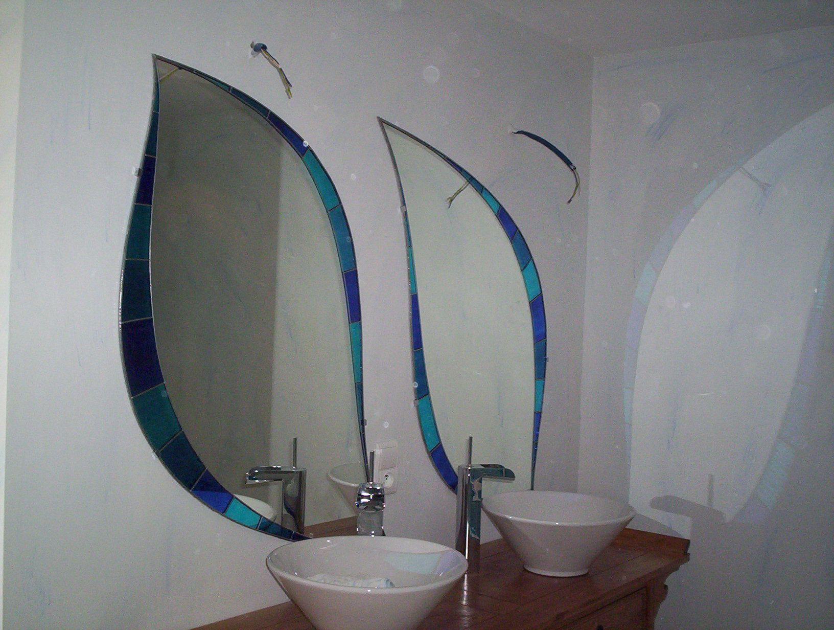 Le savoir verre - Ecrire en miroir ...